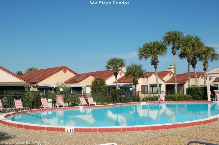 Sea Place Condos